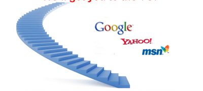 How To Get Your Website, Blog Found on Google, Yahoo and Bing