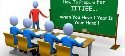 How To Crack IIT – JEE in their first attempt