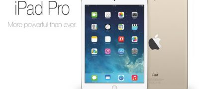 Is Apple Working On A Giant Tablet? Know About Apple's iPad Pro