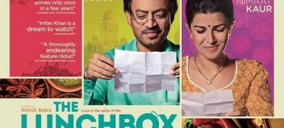 'LunchBox' an Inspiration For Indian Film Makers