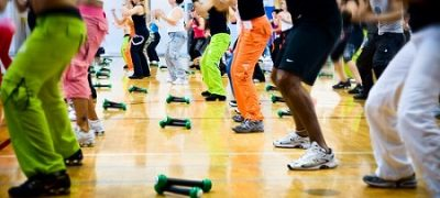 Dance Or Workout! Whatever You Call It, This Video Is Amazing
