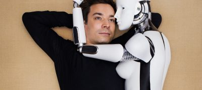 The Most Intelligent Robots Ever Created By Humankind
