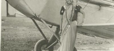 10 Interesting Things About India's First Woman Pilot