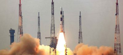 ISRO Successfully Places 20 Satellites Into Space