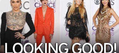 Best Dressed Celebrities at People's Choice Awards: J Lo, Blake Lively and Ruby Rose topped the list