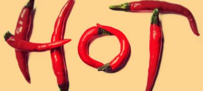 Secret revealed that Spicy Food is the gateway to a Healthy Heart