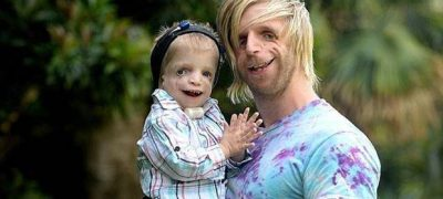 Disability Is just a word and Jono Lancaster proves it right