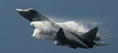Russia's Lethal PAK FA / T 50 Fight Generation Stealth Fighter Demo At MAKS