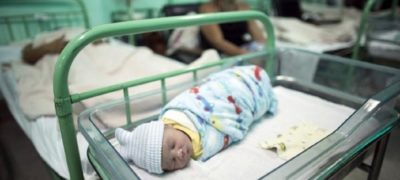 12-year-old boy becomes the youngest Indian Father