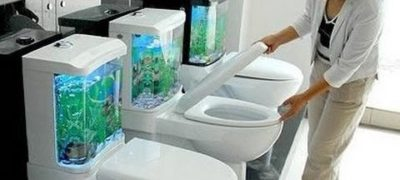 21 Most Unbelievable Toilets Around The World