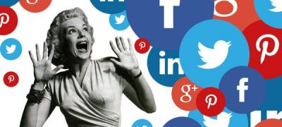 Social Media A Tool for Self -Promotion, Dilema Which we Often Face