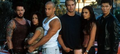Fast and Furious Cast – Then and Now