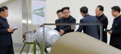 North Korea: A Nation Which Puts The World on Edge