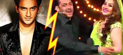 Bigg Boss: A huge fight between the two celebrity contestants